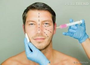 chirurgie esthétique acide hyaluronique homme