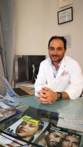 Dr Nicolas Zwillinger, Chirurgien esthétique à Paris