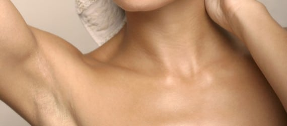 hyperhidrose et botox